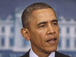 President Obama says Russia has 'violated international law'