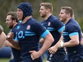 england v wales - 6 nations: stuart lancaster orders team to deliver