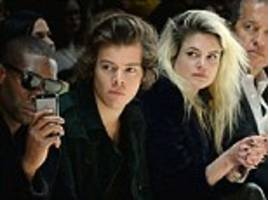 harry styles 'pulls the kills singer alison mosshart' who's 15 years his senior