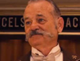 Bill Murray on Acting in a Wes Anderson Movie