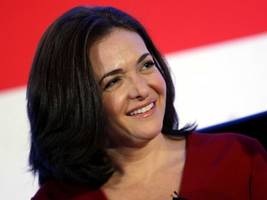 sheryl sandberg wants to ban the word 'bossy'
