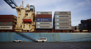 Trade Deficit in U.S. Little Changed as Imports, Exports Grow