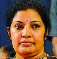 Former Congress leader D. Purandeswari joins BJP