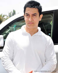 Aamir Khan: I can do my bit without entering politics!