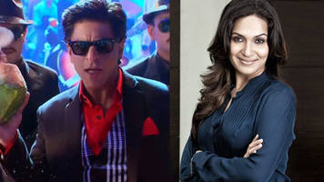 Women's Day special: Shahrukh Khan to perform lungi dance for Rajinikanth's daughter