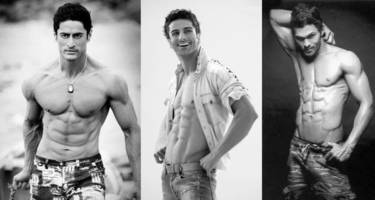 The 10 fittest men on Indian television