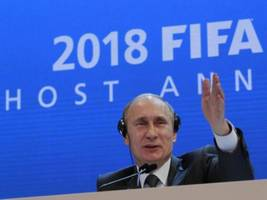 gop senators ask fifa to ban russia from world cup