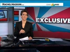 MSNBC Paints Un-Credentialed Abortionists as Heroes