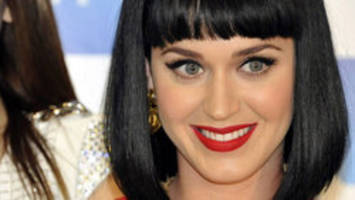 Katy Perry gives up alcohol to be in top shape