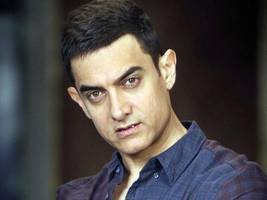 Money matters: Aamir Khan opts out of his dream film