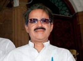Congress leader Rashid Alvi attacks his party for 'hurting the sentiments' of Muslims with Jat voting reservation