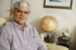 Narendra Taneja Appointed the 'National Convener, Energy Cell', BJP