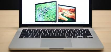 Apple's first Mac OS X 10.9.3 beta boosts support for connected 4K displays at retina resolution
