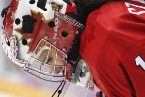 Shannon Szabados to sign with U.S. men's league