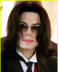 did michael jackson father a secret son?