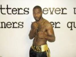 cedric l.o.w. agnew gears up to face krusher kovalev