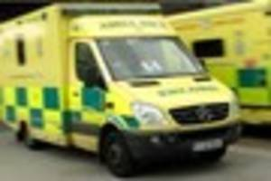 yorkshire ambulance trust staff call off strike