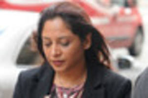 braunstone gate crash tragedy: accused driver sharmila mistry...