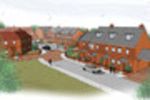 220 homes planned for Bestwood Village business park