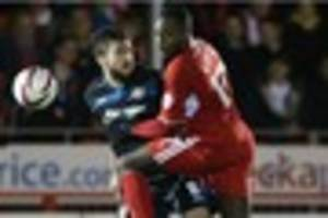 Palace academy duo extend loans at League One side Crawley Town