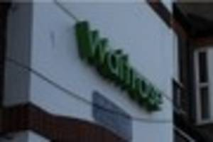 New Edenbridge Waitrose to open next week creating 50 extra jobs