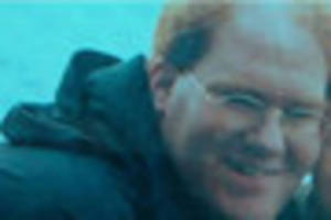 fears for missing wiltshire man andrew thomas after burnt-out car...