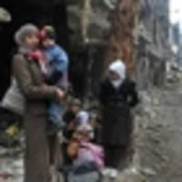 Grim warning on Syrian conflict