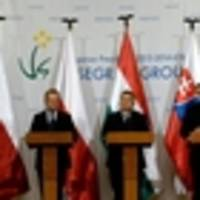 Ukraine crisis reveals Poland's new-found power